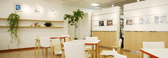 Living Cafe GALLERY(青葉台店4F)