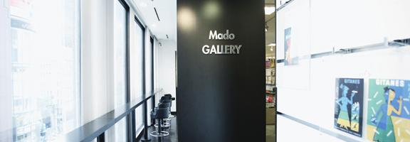 Mado GALLERY(銀座コア店)